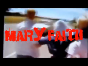Mary faith truck