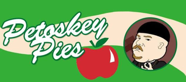 Petoskey Pies